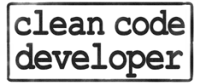 CleanCodeDeveloper